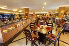 Swiss Cafe Swiss-Belinn Panakkukang Makassar