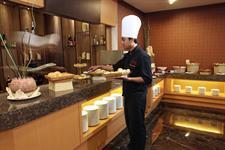 Chef Cafe Swiss-Belinn Panakkukang Makassar