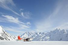 Picked-up-from-the-glacier-by-a-Ski-Plane
