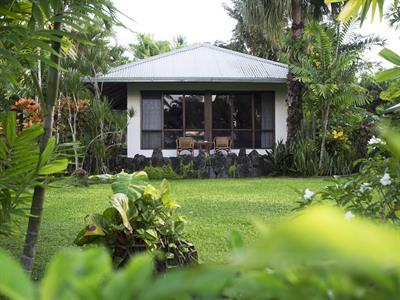 Sinalei Traditional Villa Sinalei Reef Resort & Spa