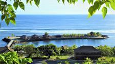 Aga Reef Resort - Aerial View Aga Reef Resort