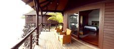 Aga Reef Resort - Waterfront Balcony Aga Reef Resort