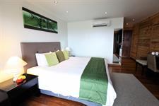 Aga Reef Resort - Ocean View Room Aga Reef Resort