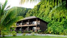 Aga Reef Resort - Ocean View Hotel Rooms Aga Reef Resort