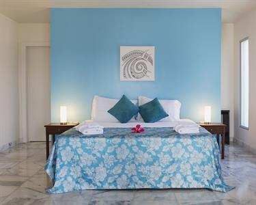 RTP - Beachfront Room Return to Paradise Resort & Spa