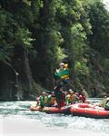 Wairoa Rock Jump RiverRats