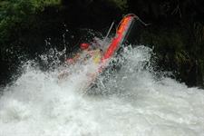 Big splash RiverRats