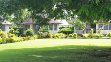 The Savaiian Hotel - Samoan Styled Bungalows The Savaiian Hotel