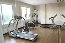 Fitness Center Swiss-Belinn Batam