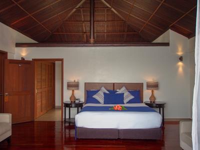 Sinalei - Beachfront Villa Interior Sinalei Reef Resort & Spa