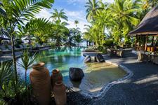 Sinalei - Pool Area Sinalei Reef Resort & Spa