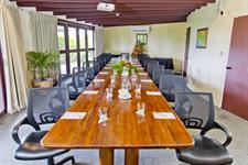 Tanoa Tusitala - Boardroom Tanoa Tusitala Hotel