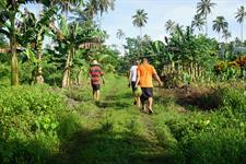Signature - Cooking With Culture Tour Signature Samoa Tours