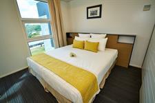 Taumeasina - 2 Bedroom Villa Taumeasina Island Resort
