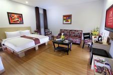 Room SIMK Swiss-Belinn Panakkukang Makassar