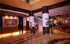 Swiss-Belinn Baloi Batam Hotel Lobby Swiss-Belinn Baloi Batam