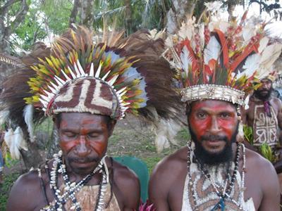 PNG Culture