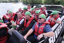 Great for Corporate Groups