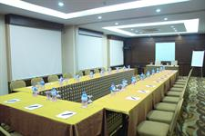 Swiss-Belinn Baloi Batam Meeting Room