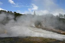 Geothermal Land