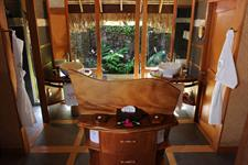 Le Taha'a Island Resort & Spa - Pool Beach Villa - Bathroom