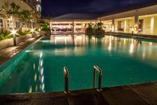 Pool Swiss-Belinn Malang