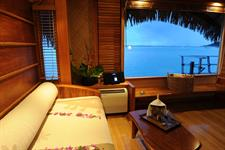 Le Taha'a Island Resort & Spa - Overwater Suite