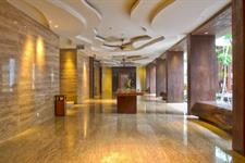 Hotel Corridor Swiss-Belhotel Rainforest