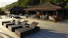 Aga Reef Resort - Restaurant Aga Reef Resort