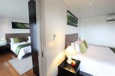 Aga Reef Resort - Oceanview interconnecting rooms Aga Reef Resort