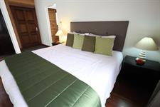 Aga Reef Resort - Island Villa Bed Aga Reef Resort