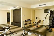 Gym Swiss-Belhotel Rainforest