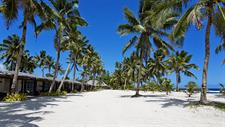 RTP - Beachfront rooms - exterior view Return to Paradise Resort & Spa