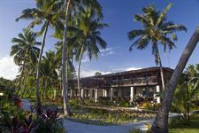 RTP - ocean breeze exterior Return to Paradise Resort & Spa