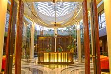 Hotel Lobby Swiss-Belhotel Rainforest