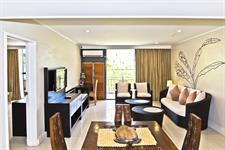 Tanoa Tusitala - Presidencial Suite interior Tanoa Tusitala Hotel