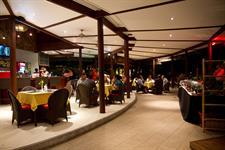 Tanoa Tusitala - tamarind-restaurant Tanoa Tusitala Hotel