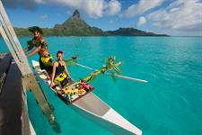 c - IC Resort & Thalaso Spa Bora Bora - Breakfast