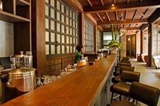 Lobby Lounge & Bar Swiss-Belhotel Rainforest