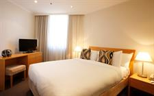 Deluxe One Bedroom