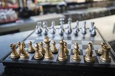 Chess Swiss-Belinn Legian, Bali