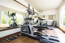 Gym Swiss-Belinn Legian, Bali