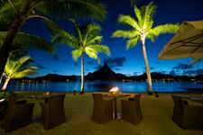 c - IC Resort & Thalasso Spa Bora Bora Sands Resta
