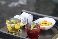 Welcome Drink Swiss-Belinn Legian, Bali