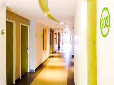 Rooms Zest Hotel Legian