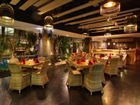 The Roose Restaurant Amaroossa Hotel