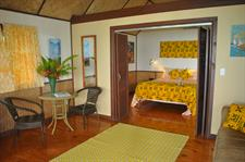 Le Vasa - Superior oceanfront bungalow Le Vasa Resort