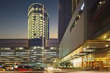 Facade Hotel Ciputra World Surabaya