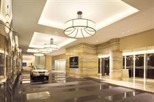 Lobby - Drop Off