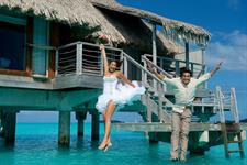 g - IC Resort & Thalaso Spa Bora Bora - wedding